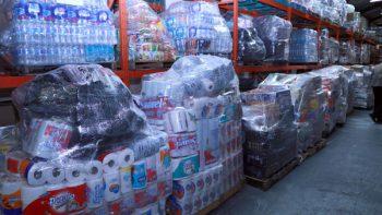 Canaliza DIF estatal generosidad de nuevoleoneses