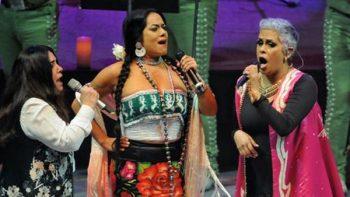 Dan su música y corazón a Oaxaca