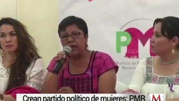 Narcofamilia de Oaxaca quiere integrar su partido