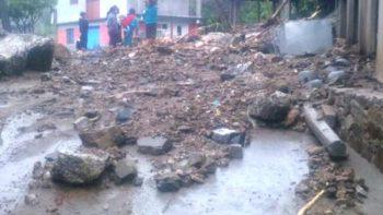 Piden declaratoria de emergencia para 90 municipios de Oaxaca