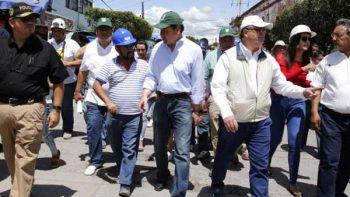 Inicia censo de viviendas afectadas por sismo: Segob