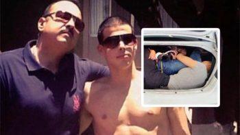Hijo de Pepe Aguilar pensó que su padre lo dejaría en prisión