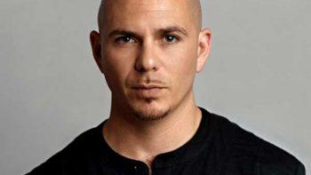 Pitbull pide libertad para Cuba y busca líderes
