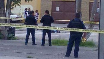 Asesinan a un hombre afuera de una parroquia en León