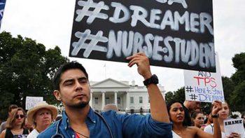 México buscará certeza jurídica para 'dreamers'