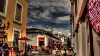 Reprograman 4ª Feria Nacional de Pueblos Mágicos