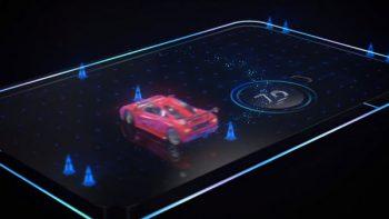 RED explica qué es y cómo funciona su pantalla holográfica