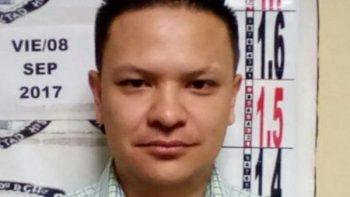 Detienen a sobrino del ex gobernador de Chihuahua, César Duarte