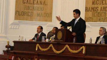 No hay gobiernos de 10: Romero