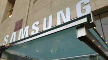 Samsung donará 20 millones de pesos a comunidades afectadas por sismo
