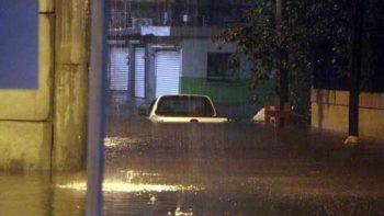 Presenta San Nicolás informe de afectaciones por tormenta
