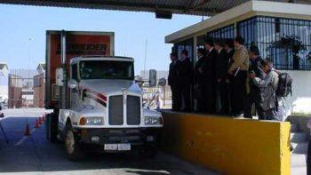 SAT crea @PaisanosXMexico para orientar donaciones en aduanas