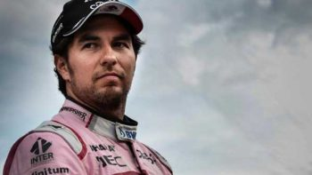 Sergio Pérez seguirá en Force India