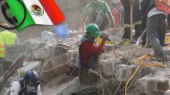 ¿Cómo localizar a un extranjero en México después del sismo?
