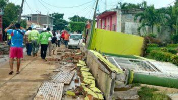 Estiman más de 4.5 mmdp para reconstrucción de Chiapas