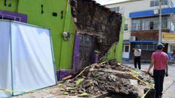 Avalan en Chiapas que recursos de partidos sean para reconstrucción