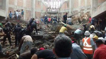Gobierno seguirá presente en Oaxaca: Osorio Chong