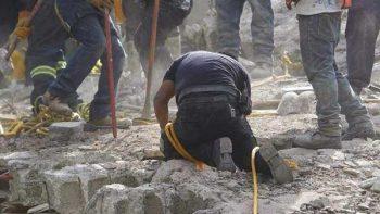 Ofrecen ayuda psicológica gratuita a afectados por sismo