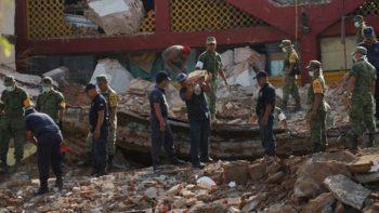 Sedena aplica Plan DN-III-E en Chiapas y Oaxaca