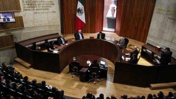 Tribunal Electoral reduce gastos del PRI en redes sociales