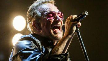 U2 manda oraciones por México