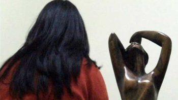 Violencia sexual contra mujeres, 'de grandes dimensiones': CEAV