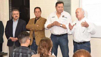 Conalep Nuevo León – UANL en sinergia por la capacitación docente