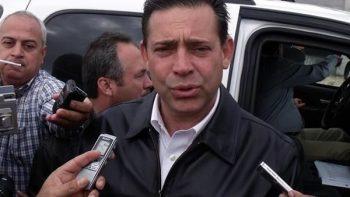 Detienen al ex gobernador Eugenio Hernández Flores
