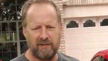 Stephen Paddock, el 'limpio' asesino del atentado en Las Vegas
