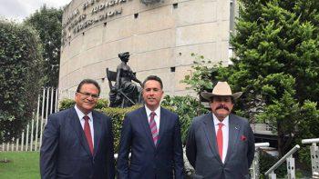 Coahuila Digno expone ante TRIFE argumentos para nulidad