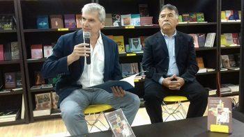 Del mito a la realidad: presentan libro sobre Cayetano Garza, pilar de UANL