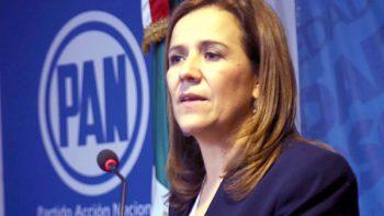 Zavala asegura que está lista para enfrentar a candidato del PRI