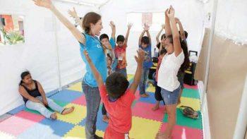 600 mil niños damnificados tras sismos en Oaxaca: Unicef