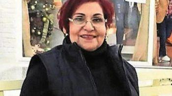 Abaten a presunto asesino de activista Miriam Elizabeth en Tamaulipas