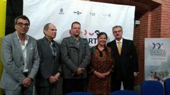 Artistas franceses invaden Monterrey