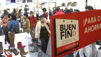 Anuncian séptima edición de 'El Buen Fin'