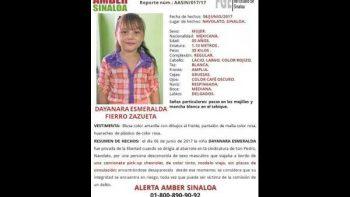 Investigan feminicidio de niña de cinco años