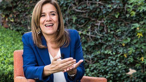 Critica Margarita Zavala 'agandalle' panista al definir candidaturas