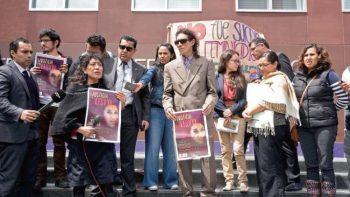 Piden que muerte de Lesvy sea reclasificada como feminicidio