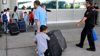 Caen traficantes de iraquíes y sirios por México