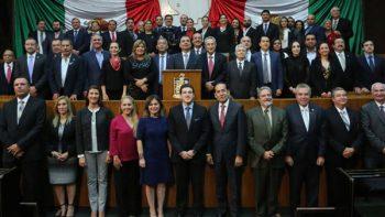 Conmemoran 84 Aniversario de la UANL