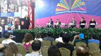 Inicia actividades XXVII Feria Internacional del Libro de Monterrey