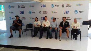 AT&T y ayuntamiento de Monterrey rehabilitan escuela