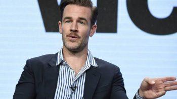 Protagonista de 'Dawson's Creek' sufrió de acoso en Hollywood