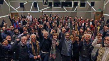 Alfonso Cuarón regresa al CUEC, su alma máter