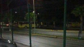 Balaceras y bloqueos hunden a Reynosa en pánico