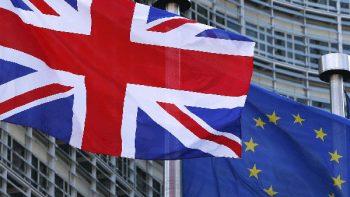 ¡Con Brexit, Reino Unido se aísla'
