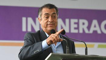Aspiración de 'El Bronco' no obliga a nuevas elecciones: Manuel González