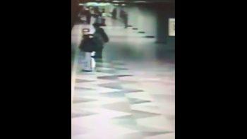 Hombre que arrojó a mujer al Metro padece esquizofrenia: PGJ