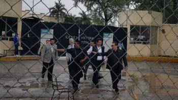Defensa de Eugenio Hernández demandará a juez y a la PGJE